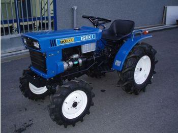 Трактор Япония