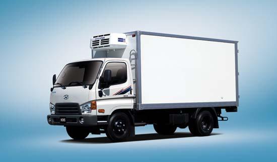 Cool Van HD65