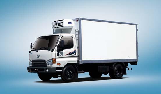 Cool Van HD72