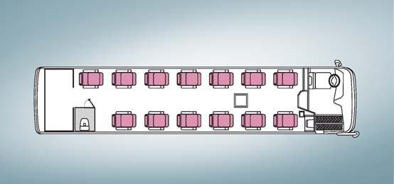 Автобус VIP-класса